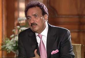 Pakistan to send judicial commission in 26/11 case soon: Rehman Malik