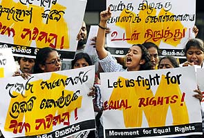 Rights group wants Tamil students charged or freed