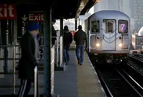 Indian man, pushed to death at a New York subway, to be cremated today