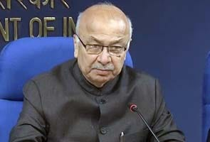 'Amanat' gang-rape: Home Minister says govt committed to women's security, urges end of protest