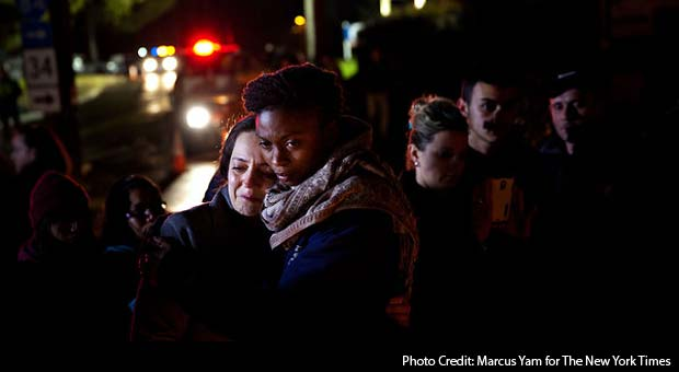 US school shooting: two boys who loved to play, but will no more