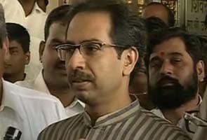 There won't be another Shiv Sena supremo, says Uddhav Thackeray