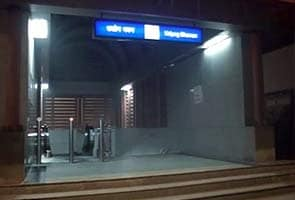 Delhi protests: nine Metro stations to remain closed on Tuesday
