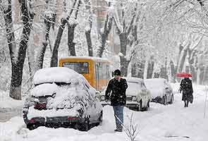 83 dead in Ukraine's cold snap
