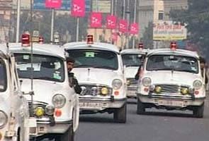 Streamline VIP movement through Capital: Parliamentary panel to Delhi Police