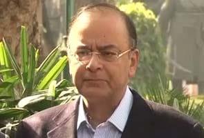 BJP accuses Govt of staging disruptions in Rajya Sabha