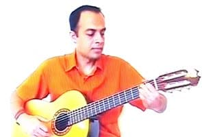 Arun Shenoy: Bangalore's Grammy connection
