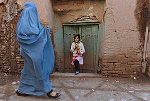 Beneath the burqa: Afghan women opt for cosmetic surgery