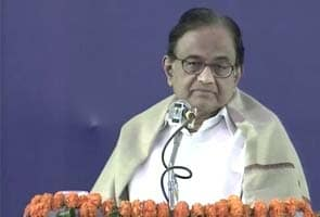 Direct cash transfer of subsidies will be delayed if systems not in place, says P Chidambaram