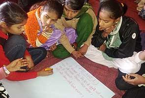'Punish these bad men', children write to President Pranab Mukherjee