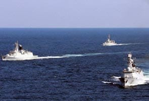 As China's clout grows, sea policy proves unfathomable