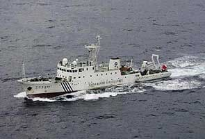 Vietnam: Chinese boats cut seismic cables
