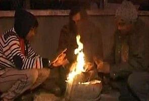 30 dead as cold wave sweeps Uttar Pradesh