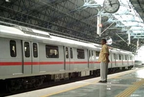 Airport Metro to resume services at curtailed speed