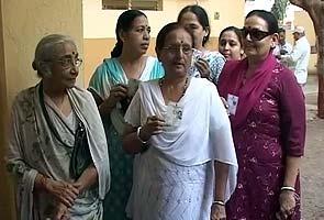 Gujarat elections phase 1: Will Keshubhai spoil Narendra Modi's party?