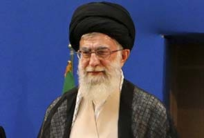 Iran supreme leader's 'Facebook page' gets likes and jibes