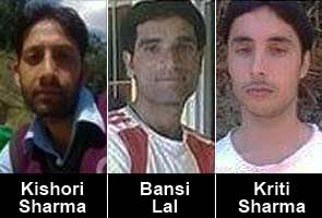 Arrested for video on Facebook, three men in Jammu and Kashmir spend over 40 days in jail
