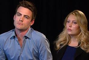 Australian radio hosts say they're heartbroken by UK nurse's death