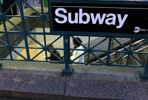 Man pushed to his death under train in Queens