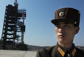 NATO calls on North Korea to cancel rocket launch