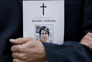 Thousands gather at Kate prank call nurse Jacintha Saldanha's funeral