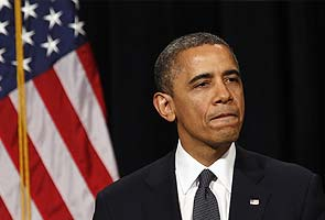 Barack Obama holds White House talks on how to respond to Newtown massacre