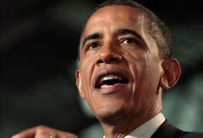 Washington stirs for 'fiscal cliff' talks as Barack Obama heads home