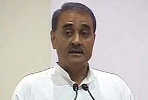 NCP opposes FDI in Maharashtra, writes to Prithviraj Chavan