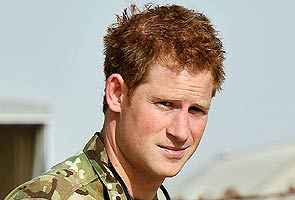 Prince Harry kills Taliban commander in Afghanistan: reports