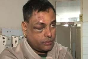 Man allegedly beaten for criticising Akali Dal in song