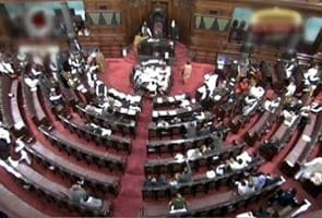 TDP shocked after MPs abstain from Rajya Sabha vote on FDI