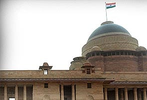 Free tours to Rashtrapati Bhavan just a click away