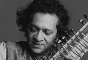 Farewell, Pandit Ravi Shankar