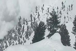 Six Army soldiers killed in Siachen avalanche, one missing