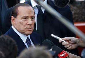 Silvio Berlusconi, Mario Monti set fiery Italian campaign tone