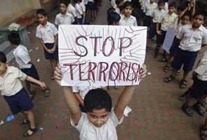 Terrorist attacks soar, deaths down from 2007 peak: study