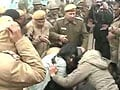 In late night tweet, Delhi Police expresses 'regret' for violence during protests