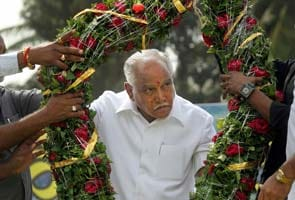 BJP yet to decide on action against MLAs who attended BS Yeddyurappa's rally