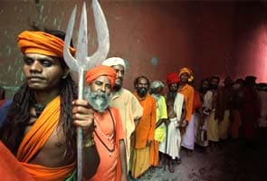 55-day Amarnath Yatra to begin from June 28