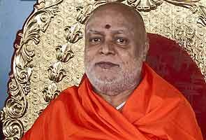 Influential Karnataka seer Balagangadharanatha Swami dead