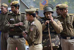 Delhi Police refute allegations of lapses made by 'Amanat's' friend