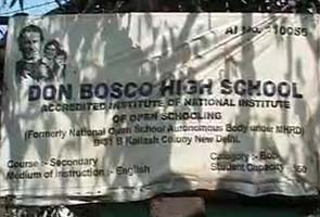Vice-principal of Pune school arrested for allegedly molesting girl