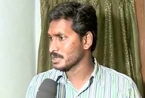YS Jaganmohan Reddy's judicial remand extended