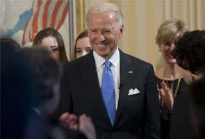 Joe Biden's gaffe: calls himself 'proud president of US'