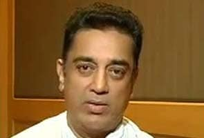What I am taking on are irrational acts in the name of religion, Kamal Haasan tells NDTV: highlights