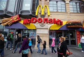McDonald's settles US suit over Islamic diet