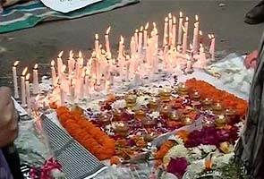 Justice for 'Amanat': muted New Year celebrations in Delhi