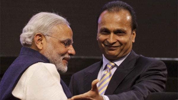 Narendra Modi a 'king among kings', says Anil Ambani at Vibrant Gujarat summit