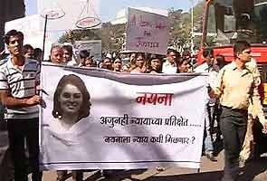 Large turnout at rally for Pune woman allegedly raped, murdered in 2009