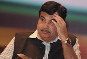 For Nitin Gadkari, income tax investigation scales up at crucial moment